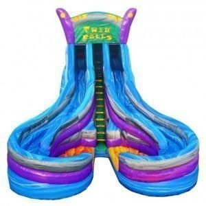 Nashville Water Slide Rentals
