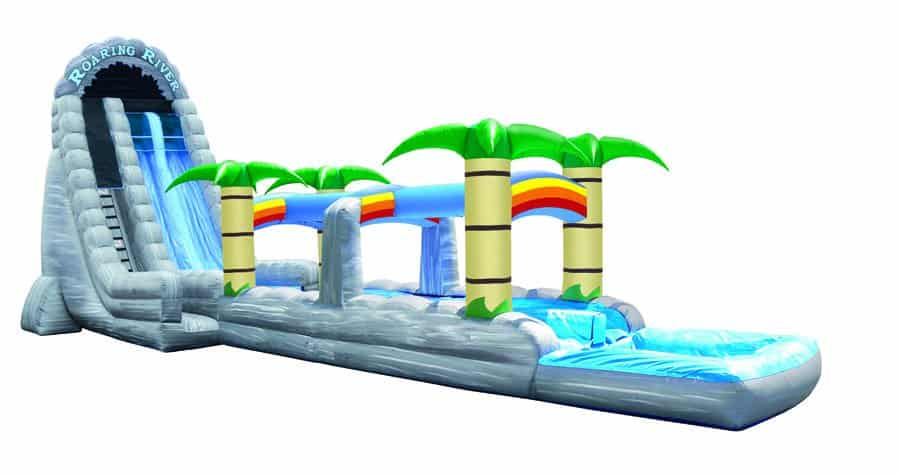 Inflatable Water Slide Rentals Nashville