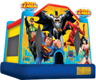 Batman Bounce House Rentals