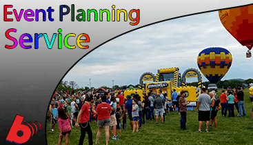 Event Planning Service Nashville