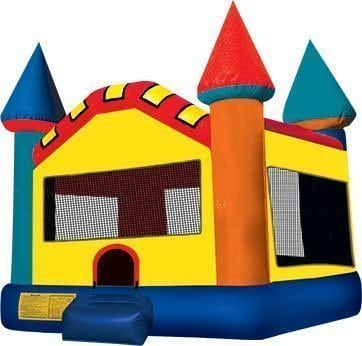 Bouncy rentals for rent
