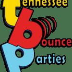 TN bounce Parties Logo