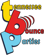 TN bounce Parties Logo