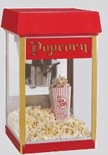 Popcorn Machine rentals