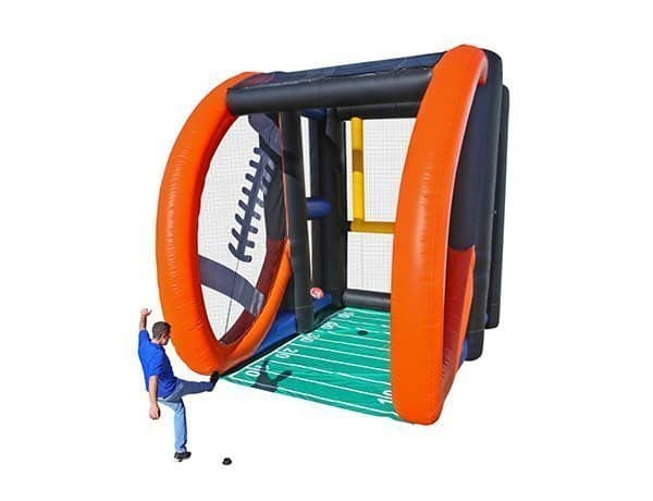 Inflatable Field Goal Kick
