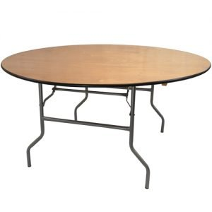 Round Banquet Table Rentals