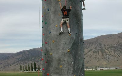 Rock wall Rental Nashville